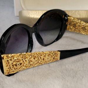 Chanel Eyewear Bijou collection